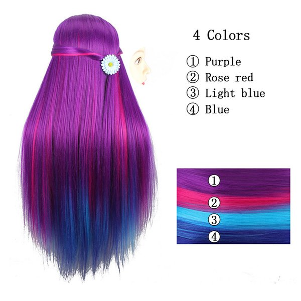 4 Colors 3#