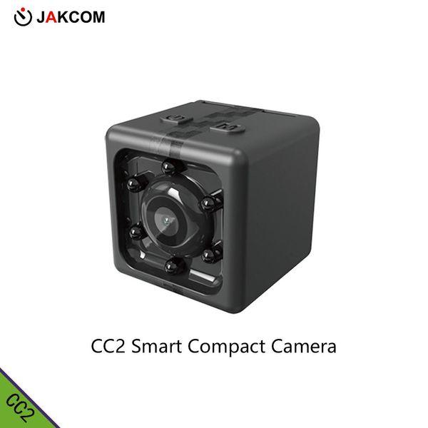 JAKCOM CC2 Compact Camera Hot Sale in Digital Cameras as hunting products accessory aluminum andoer