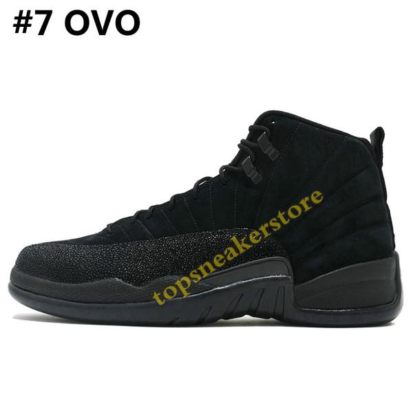 # 7 OVO