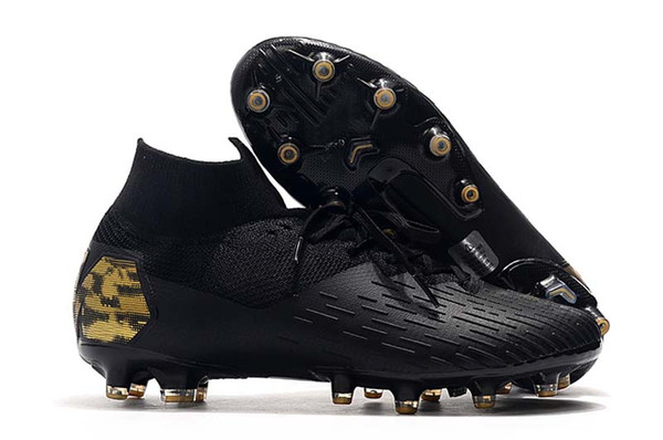3.All Black Gold