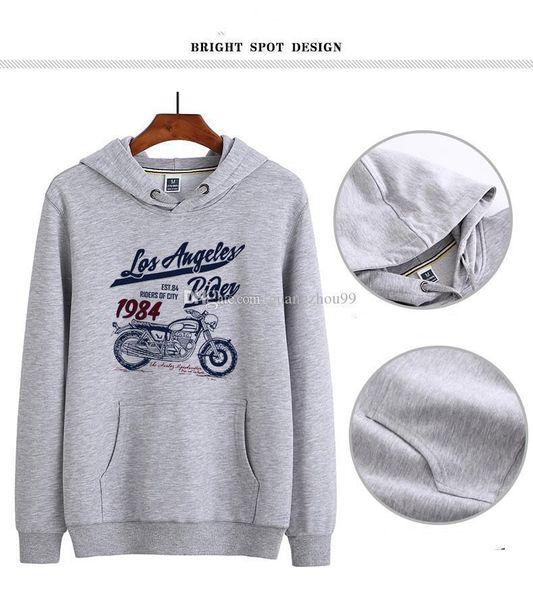 19 printemps nouvelle arrivée NASA hoodies gilet île sweat taille veste en pierre hommes de vêtements de sport en coton occasionnels pierre