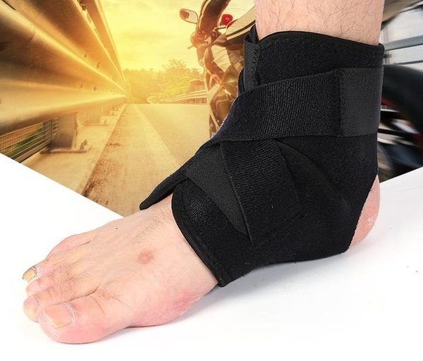 Badminton sport protective gear Basketball football sprain pressure band protection ankle wrist/adjustable ankle protector