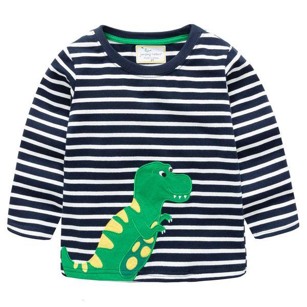 Cute Dinosaur A6