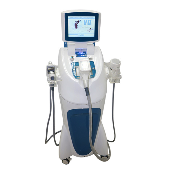 2019 New arrival !!! spa Velashape vacuum near for body slimming weight loss stretch marks removal