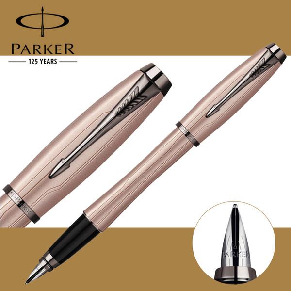 Iş Parker Kentsel Dolma Kalem Büro Yönetici Parker Kentsel Dolma Kalem Yüksek Kalite okul öğrenci yazma kırtasiye Malzemeleri
