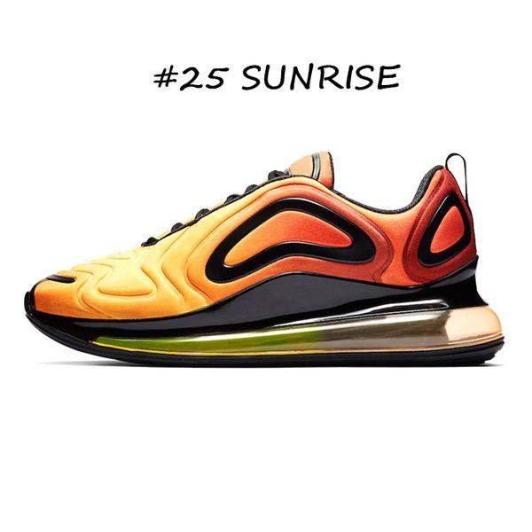 #25 SUNRISE