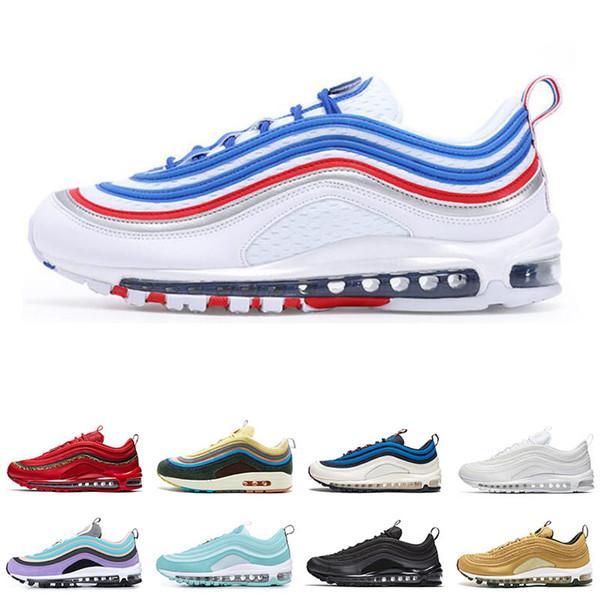 Zapatillas deportivas de alta calidad para hombres, mujeres, OG all star, plata, oro negro, bala, LEOPARDO ROJO, zapatillas de deporte transpirables para hombre, zapatillas de deporte rosadas