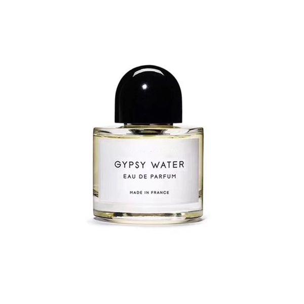DHL Sans parfum Parfum 6 modèles parfum Rose Marque de parfum de terre super Cedar Mojave Ghost No Man Gypsy Eau Bal d'Afrique Blanche