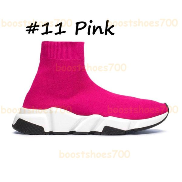 #11 Pink 36-39