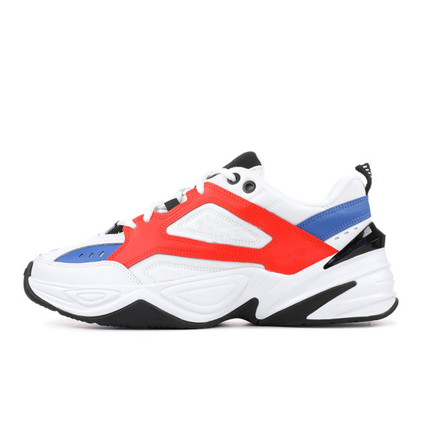 Fashionable and top quality emperor sneaker sneaker of men and women comfortable and light old father shoe breathable recreational shoe 15