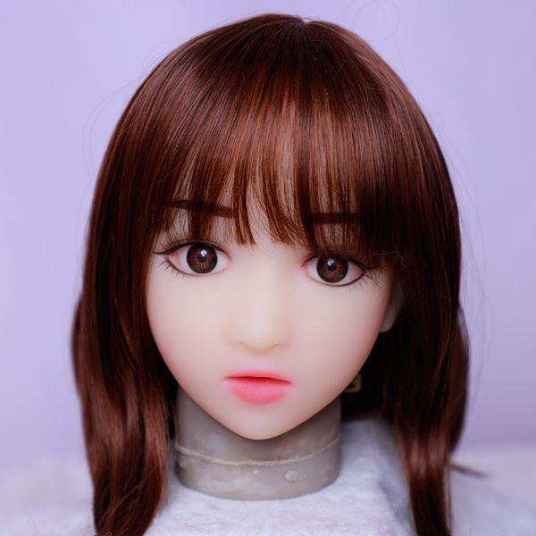Just Sell Sex Doll head