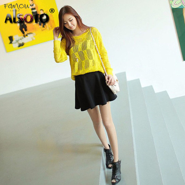 New 2019 Summer Style Sexy Skirt For Korean Girl Lady Short Skater Fashion Mini Skirt Women Clothing Bottoms