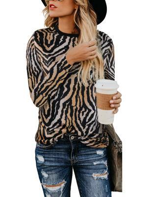 Moda Sonbahar Bayan Hoodie Gömlek Yeni Varış Baskılı Kadınlar Casual Hoodies Lüks Renkler Bayan Uzun Kollu T Shirt Streetwear Giysi