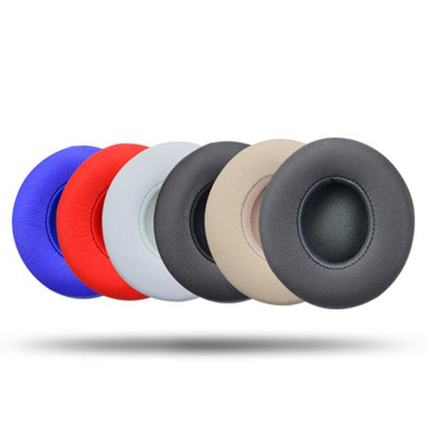 2019 auricular caliente de reemplazo de auriculares almohadilla del oído almohadillas almohadillas cubierta para sol 2.0 3.0 auriculares inalámbricos EAR347