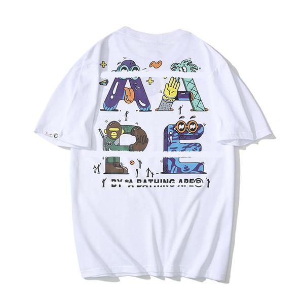 NEW Men s designer t shirt luxury t shirts PE men designer shirt tshirt luxury fashion tee high quality ladies tees multi class mens shirt