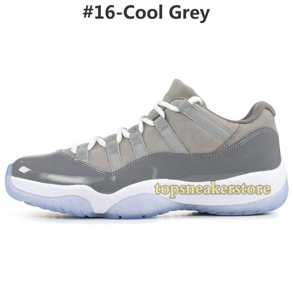 # 16-Low Cool Grey