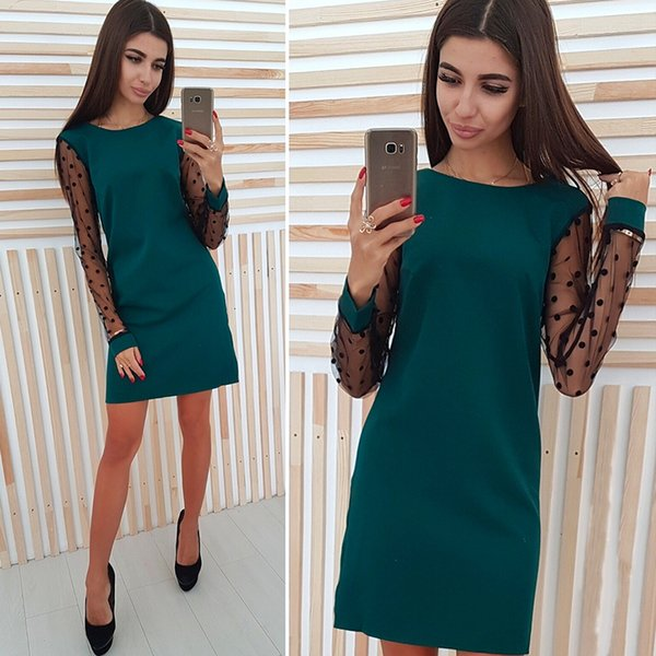 Woman One Shoulder Sleeveless dress Solid Color Bodycon Backless dress S-L4color