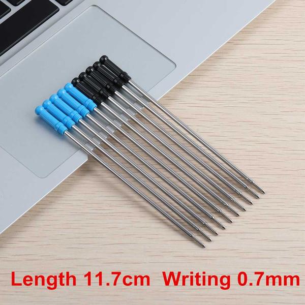 Ballpoint Pen Refills Pen Refills Professional 11.7cm 10pcs//Lot Stationery