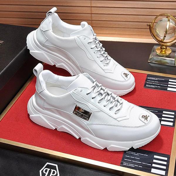 Роскошные спортивные туфли мужской обуви популярные высокое быстрая доставка винтажный стиль дышащий кроссовки свободного покроя обувь классический удобную залить людей