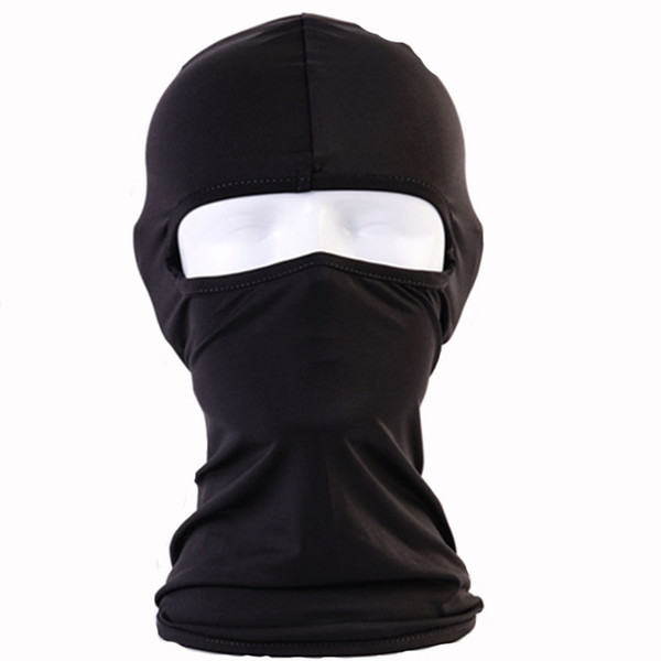 Warm Cycling Bike Bicycle Riding Face Mask Head Scarf Scarves Winter Bicycle Riding Cycling Hats Unisex Windproof Thermal Hat