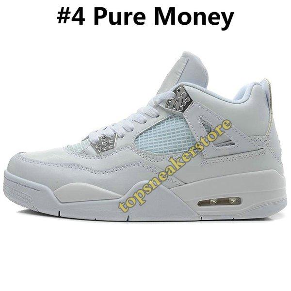 #4 Pure Money