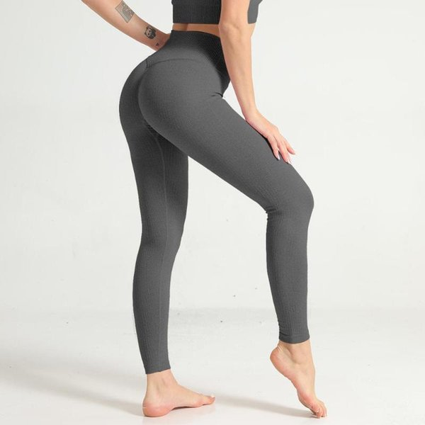 Gris oscuro leggings 2
