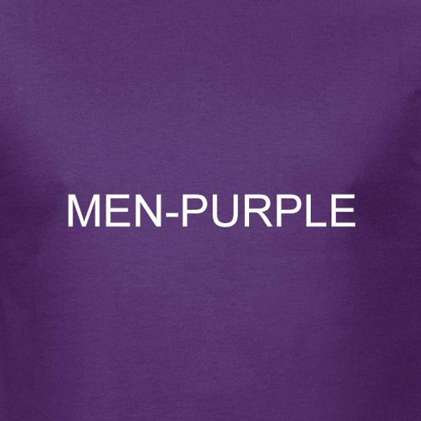 MEN-PURPLE