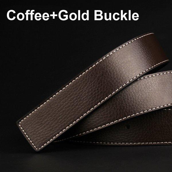 قهوة + مشبك الذهب