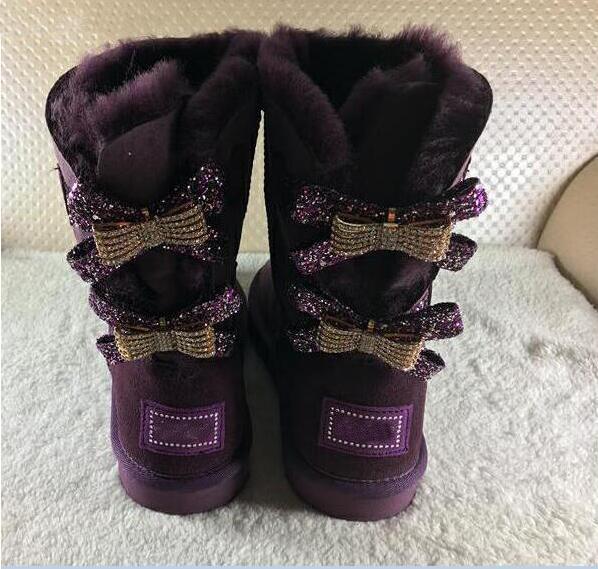 púrpura 2 arcos