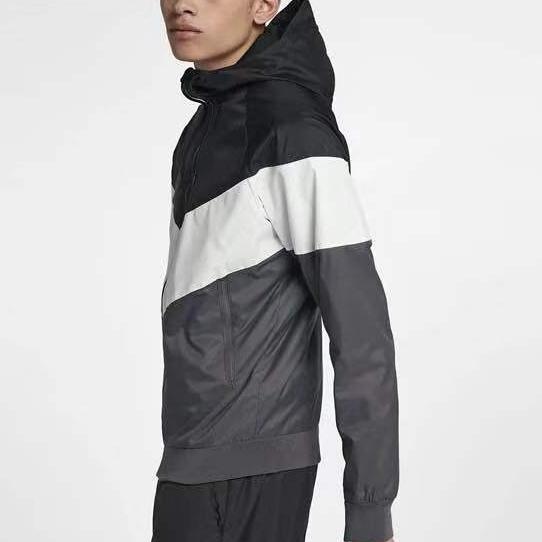 2020 neue Frauen-Marken-Männer Jacken Designer Windbreaker Sport Mäntel Qualitäts-Zipper Hoodies orange S-2XL 3 Farben CE98232