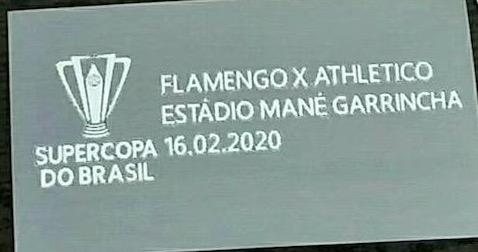 Flamengo x ath details 2pcs the same