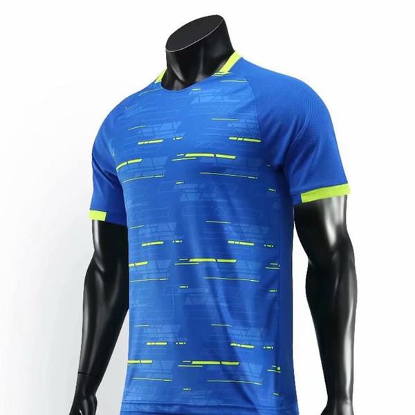 2019 2020 Fußballjersey 19 20 Fußballhemd camiseta benutzerdefinierten Namen Nummer maillot