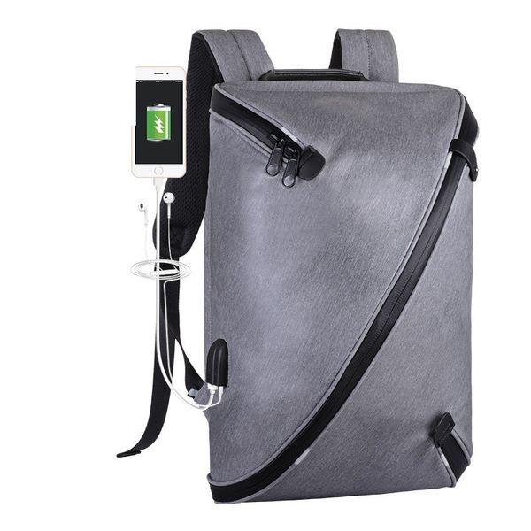 good quality Business Backpack Laptop 15.6 Inch Men Travel Bag Black Famous Brand Design Waterproof Schoolbag Backpack Mochila B310