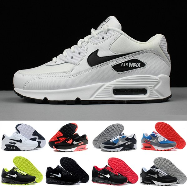 2019 2018 Hot Sale Cushion Running Shoes Men High Quality New Sneakers Cheap Sports Shoe Size 40 45 From Preciousshop, $66.33 | DHgate.Com
