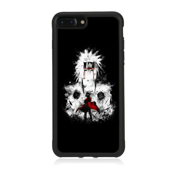 coque iphone 5 kakashi