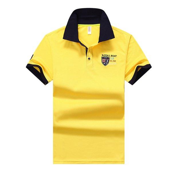 633 amarelo
