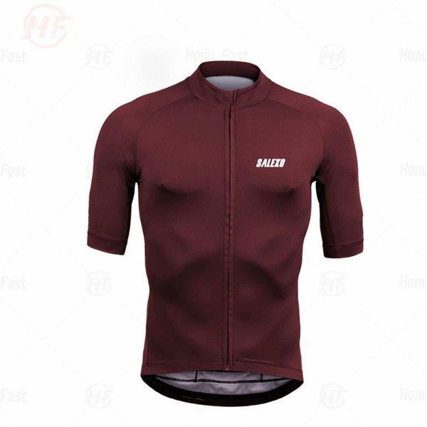 4 camisetas de ciclismo