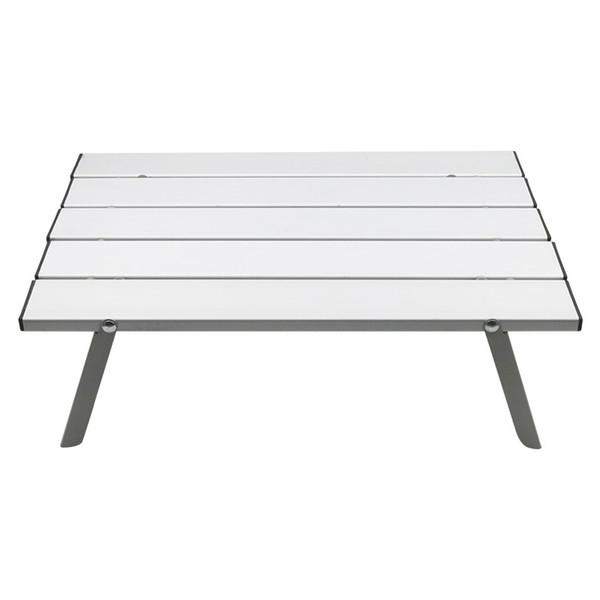 Açık havada Mini Masaları Barbekü Fold Masa Kamp Mobilya Alüminyum Alaşım Ultralight Mesa Plegable Barbekü Piknik Kamp 38ytf1