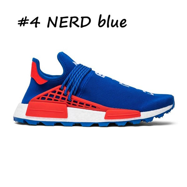 4 NERD blu