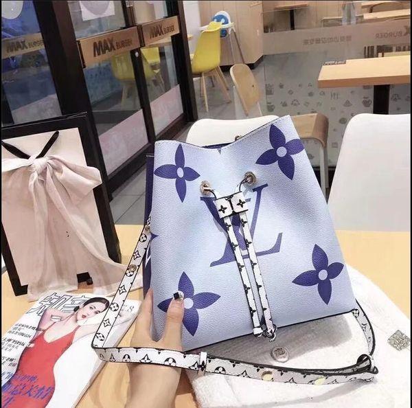 2019NEW styles Fashion Bags Ladies handbags designer bags women tote bag Women's bags Single shoulder bag backpack wallet purse dorp ship 06