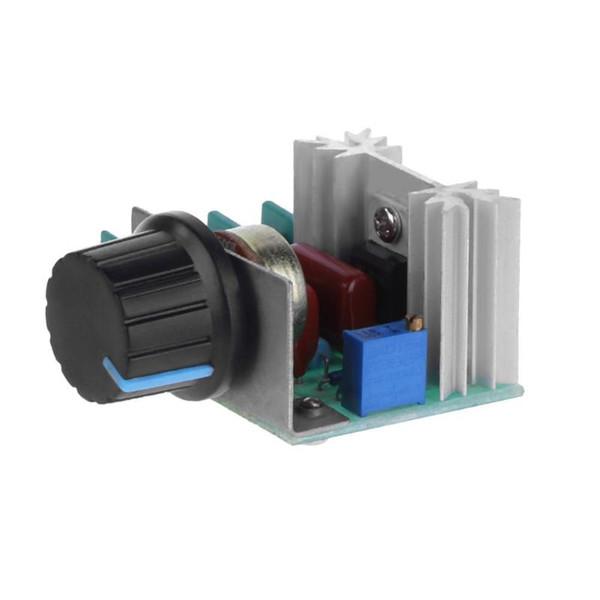 OTOR 액세서리 모터 컨트롤러 전자 사이리스터 주차 레귤레이터 2000W 수입 사이리스터 높은 전력 주차 레귤레이터 속도 ...