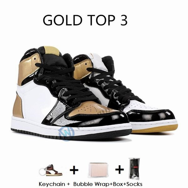 9-Gold Top 3