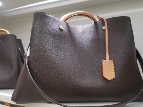 La plus haute qualité de qualité montaigne sac portable femme PVC design en trois dimensions luxe dame étoile sac célèbre dame hangbag nous avons logo