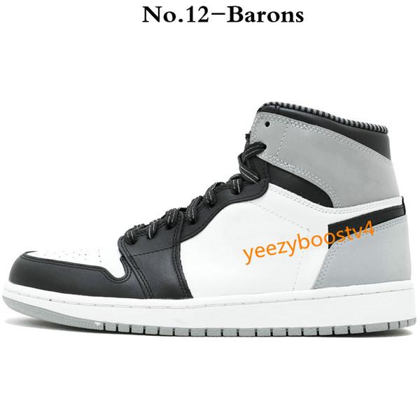 No.12-Barones