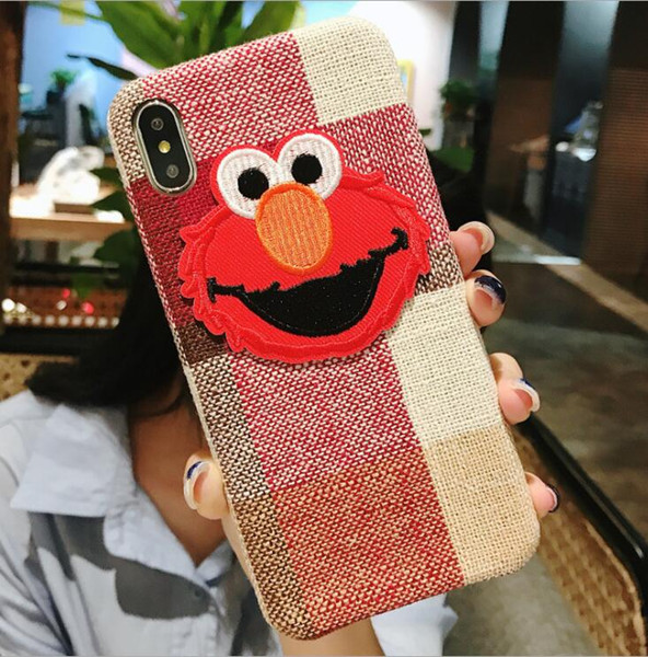 New Designer Phone Case for IphoneX XS XR XSMAX Iphone7/8Plus Iphone7/8 Iphone6/6sP 6/6s Fashion Rear Cover Phone Case 4 Styles