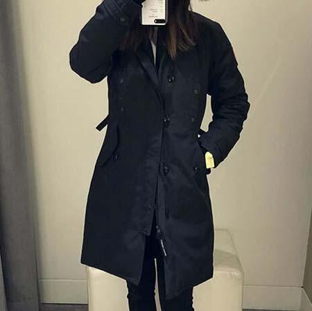 Hiver bas Parka Kenston dames longues Parkas Designer Hoodies Vestes Marque Femmes Warm Luxury Manteaux de plein air en ligne