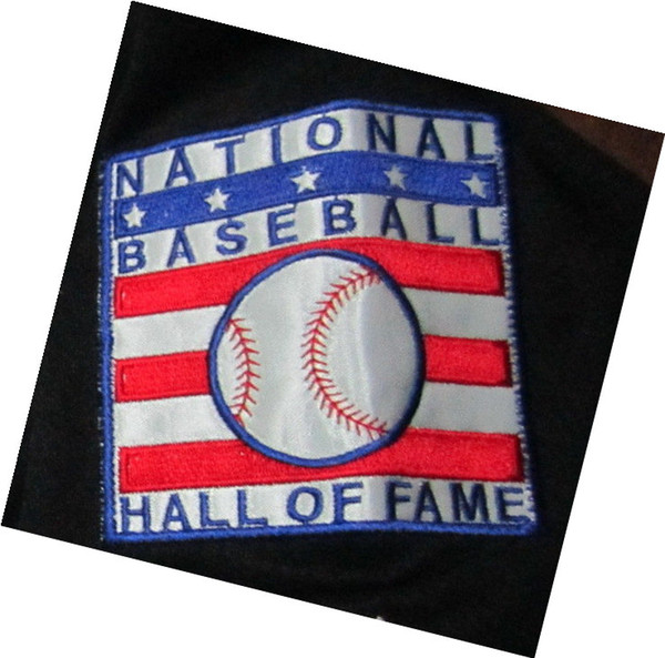 HOF patch