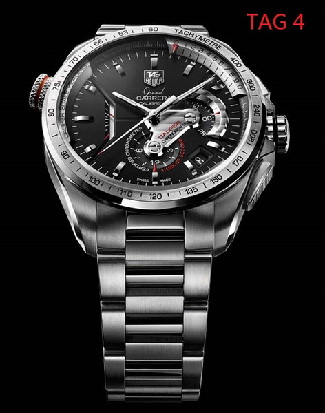 2019 brand men heuer f1 watch tainle teel automatic movment watche men 039 luxury mechanical watche man fa hion port wri twatche