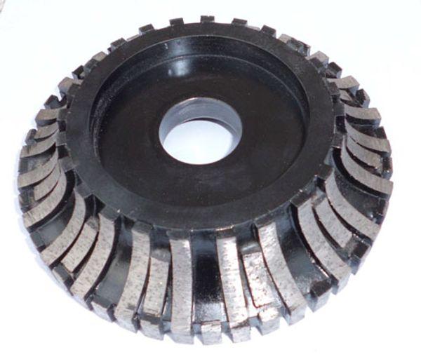 1 Piece CNC Router Bit Diamond Profile Grinding Tool For Stone Granite