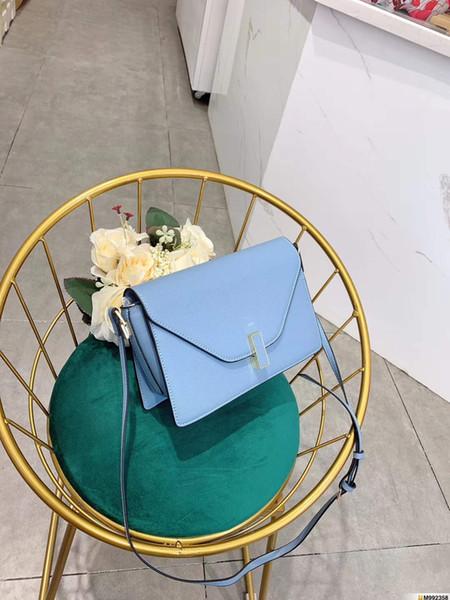 High Quality Designer Cross Body Bag Lady Women Luxury Shoulder Bag Brand Single-shoulder Bag Chic B100653Z